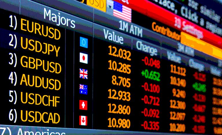 Fundamental Analysis Forex Trading